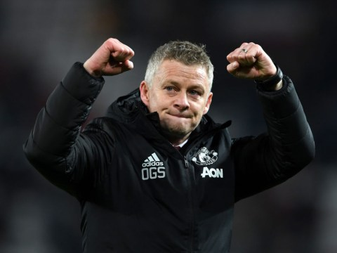 Ole Gunnar Solskjaer singles out Fred and Victor Lindelof for special praise after Spurs win