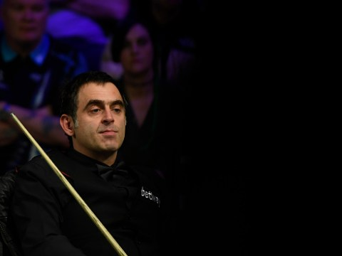 Ronnie O'Sullivan picks out 'by far the best performance' of his snooker career