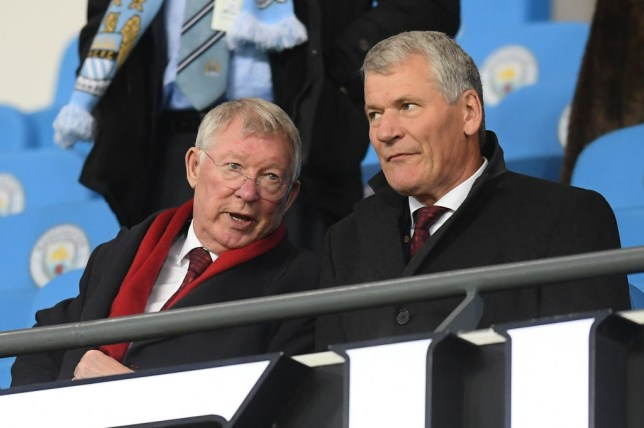 Sir Alex Ferguson has strongly rejected the idea of a World Super League