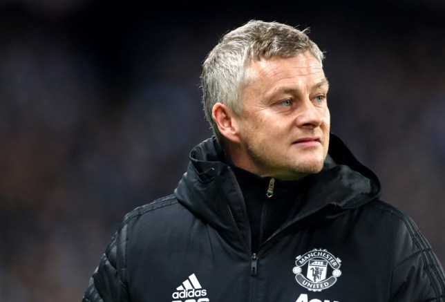Ole Gunnar Solskjaer is keen on adding to his squad
