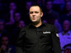 Stephen Maguire made hilarious comment to Ding Junhui during UK Championship final