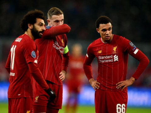Jurgen Klopp explains why Trent Alexander-Arnold is the Liverpool player who has 'surprised' him most