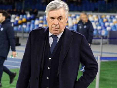 Arsenal board not interested in hiring Carlo Ancelotti as head coach