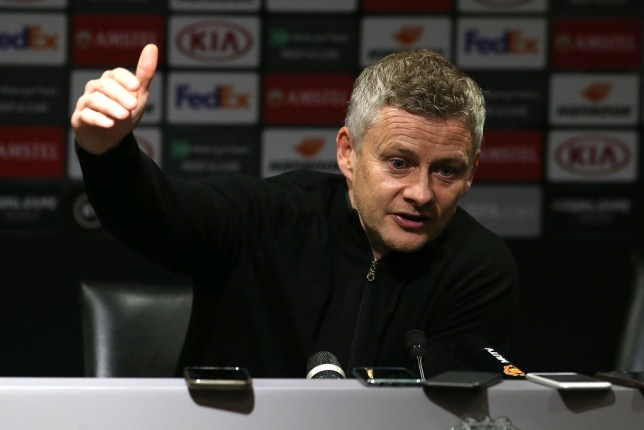 Ole Gunnar Solskjaer wants to add Erling Haaland to his Manchester United attack