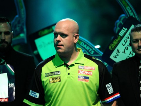 PDC Darts World Championship schedule, results, draw and odds