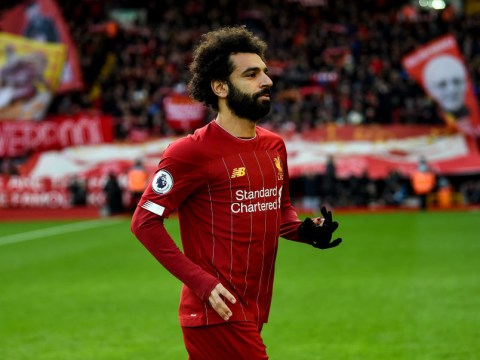 Mohamed Salah praises Sadio Mane as he reacts to Liverpool's win over Watford