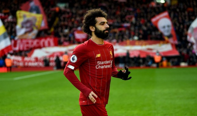 Mohamed Salah scored two brilliant goals as Liverpool beat Watford in the Premier League