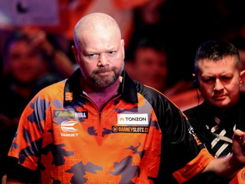 Raymond van Barneveld: 'I wish I had retired sooner'