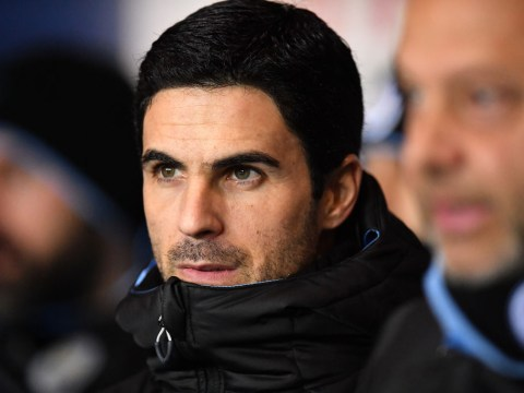 Incoming Arsenal manager Mikel Arteta told to sell five players by Tony Cascarino