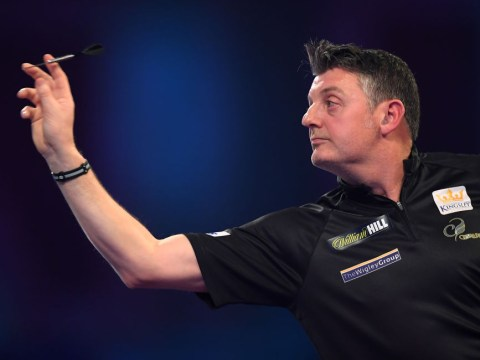 Justin Pipe achieves PDC World Darts Championship redemption after 'two years of mental torture' over 'Coughgate'