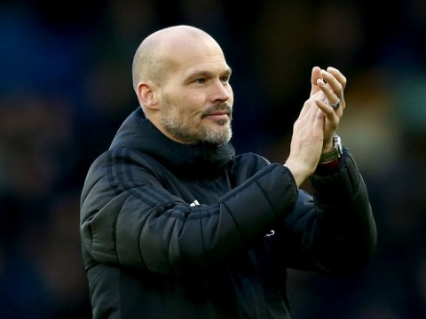 Freddie Ljungberg confirms Arsenal hierarchy want to keep him after Mikel Arteta's arrival