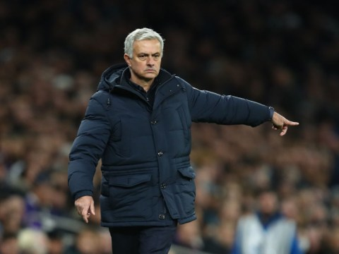 Jose Mourinho takes swipe at Antonio Rudiger for Son Heung-min red card after Chelsea beat Tottenham Hotspur