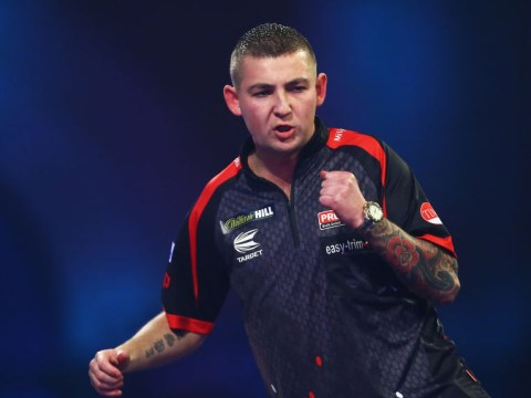 Ian White and Nathan Aspinall claim ProTour titles in style as darts continues unabashed