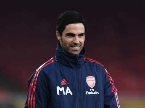Gary Neville tells Mikel Arteta to go to Arsenal board and demand two key players are sold