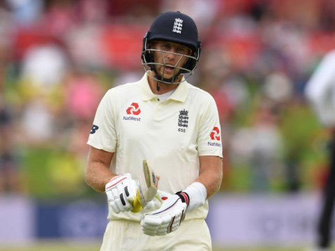 Joe Root defends toss decision after England's defeat to South Africa in Boxing Day Test