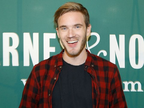 Why is PewDiePie taking a break from YouTube?