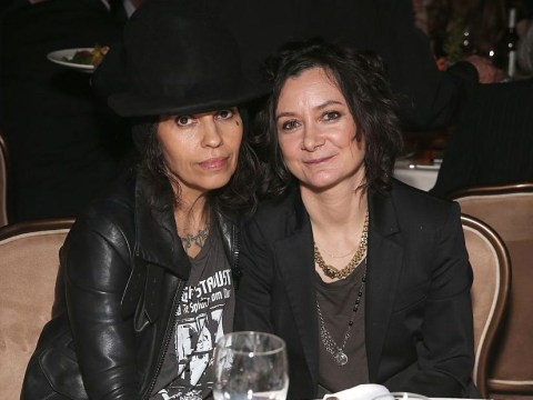 The Big Bang Theory's Sara Gilbert splits from wife Linda Perry after nearly six years of marriage