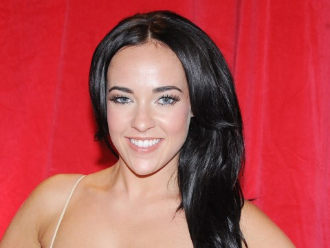 Hollyoaks star Stephanie Davis thanks her dad for saving her life when she was suicidal