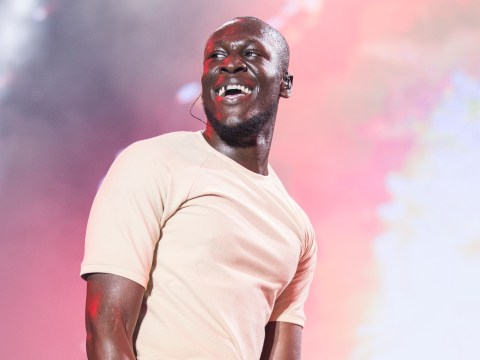 Stormzy grilled by schoolchildren about Boris Johnson and what celebrity he wants to snog