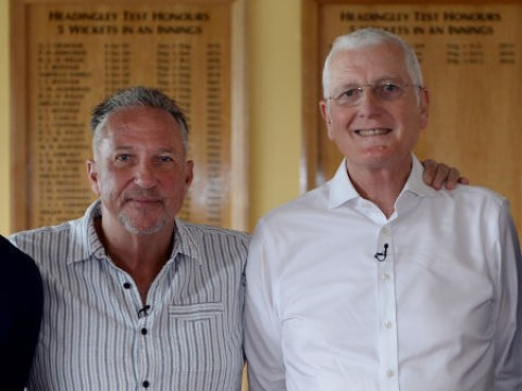 Sir Ian Botham pays tribute to England legend Bob Willis