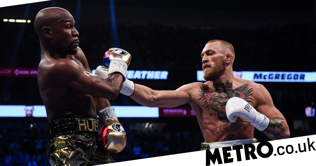 Mayweather reveals crazy plan to fight McGregor and Khabib on the same day