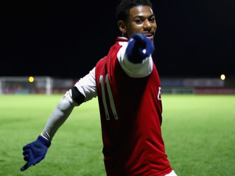 Jeff Reine-Adelaide accepts responsibility for failing to make the grade at Arsenal