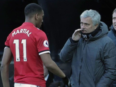 Tottenham will 'climb the Premier League table' under Jose Mourinho, predicts Anthony Martial