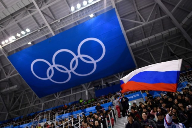 Russia has received a four-year ban from WADA