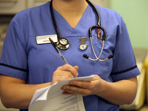 A £5k bursary isn't enough for what student nurses go through