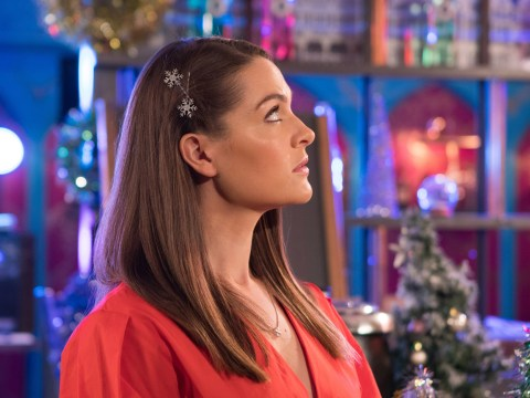Hollyoaks Christmas spoilers: Heartbreak for Sienna Blake as she discovers Liberty Savage and Brody Hudson's betrayal?