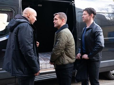 EastEnders spoilers: Jack Branning dies as Phil Mitchell sets his violent revenge plan in motion?