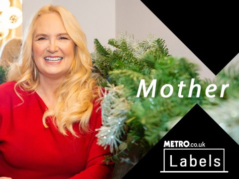 My Label and Me: I have 10 children, but I refuse to let motherhood define me