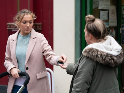EastEnders spoilers: Karen Taylor learns the truth about Keanu as Louise Mitchell hands back engagement ring?