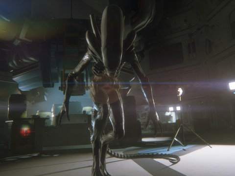 Games Inbox: Alien Isolation 2 on PS5, Shenmue 4 Kickstarter, and Half-Life 3 hopes