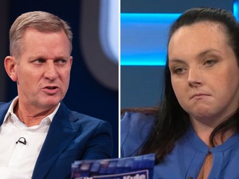 Jeremy Kyle guest claims show 'encouraged her to stay in abusive relationship' while pregnant
