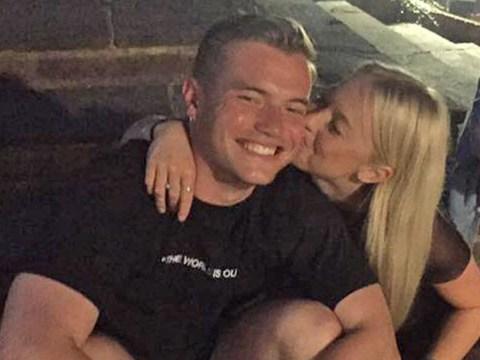 Girlfriend of London Bridge terror attack victim 'beside herself with grief'