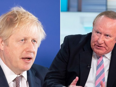 Boris Johnson finally agrees to be grilled by Andrew Neil