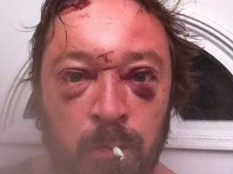 Alcoholic dad stopped drinking after finding shocking selfie