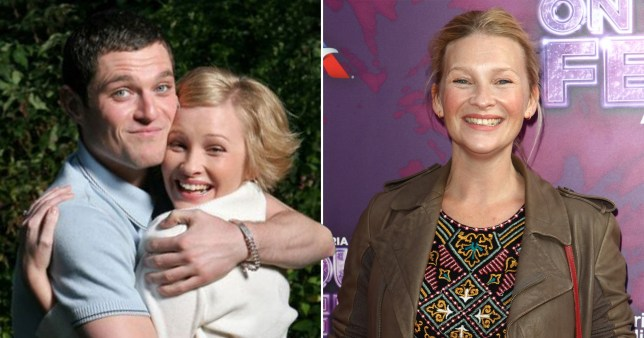Gavin and Stacey - Joanna Page