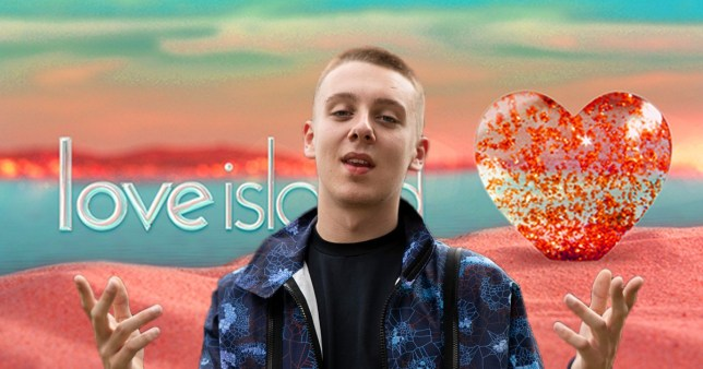 Rapper Aitch was asked to go on Love Island and it would have been the show we deserved if he agreed