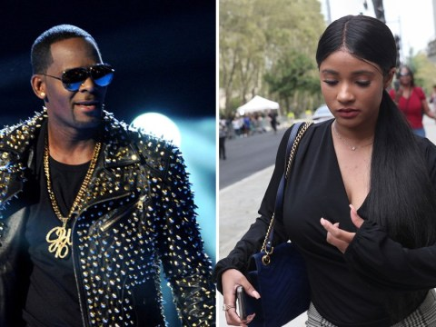 R. Kelly's girlfriend Joycelyn Savage denies Instagram and Patreon account in her name are her