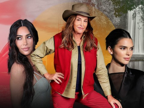 No one knows if Kardashians will meet I'm A Celebrity's Caitlyn Jenner in jungle as finale looms