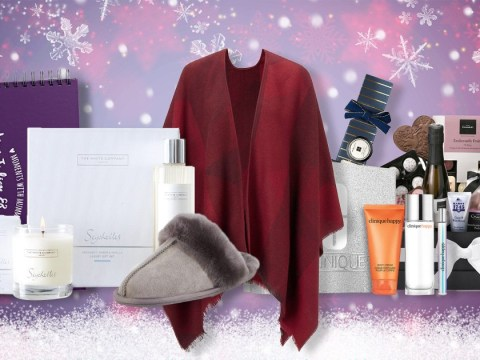The ultimate gift guide of what to get your mum for Christmas