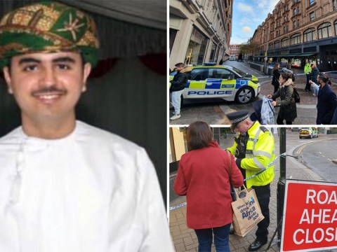 Omani student stabbed to death for his watch outside Harrods