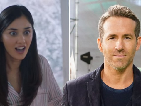 Ryan Reynolds recruits the Peloton wife for his gin advert in perfect response to the 'sexist' advert