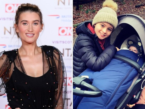 Emmerdale's Charley Webb opens up on 'tough side' of parenting: 'No one's life is ever perfect'