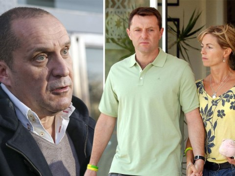 Former detective who criticised Madeleine McCann's parents jailed for organised crime