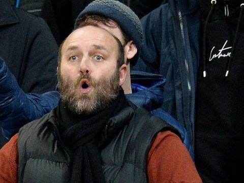 Manchester City fan arrested for 'monkey gestures' says he was 'putting hands in pants'