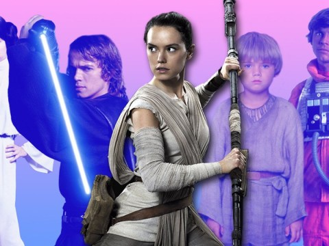 Star Wars' Daisy Ridley will avoid same cursed path as Carrie Fisher and Mark Hamill