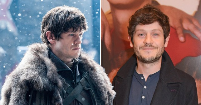 Game of Thrones' Iwan Rheon joins American Gods cast